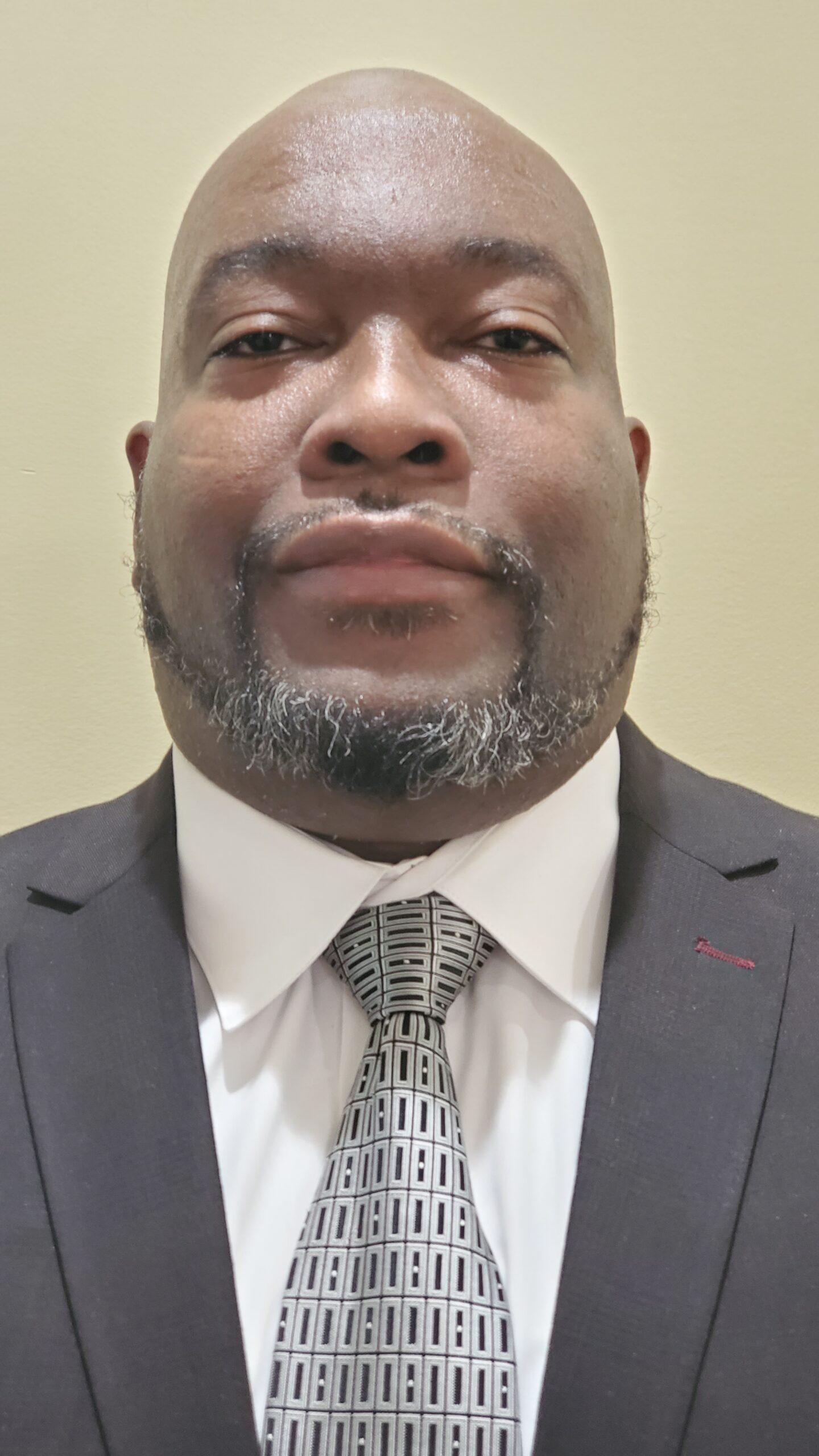 Bro. Andre Mitchell